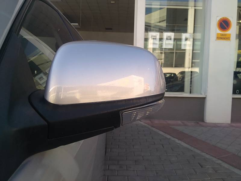 Chevrolet Epica 2.0 VCDI 16v LTX