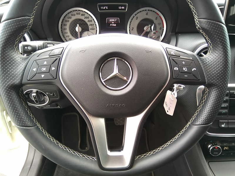 Mercedes-Benz Clase A A 180 CDI BlueEFFICIENCY Urban