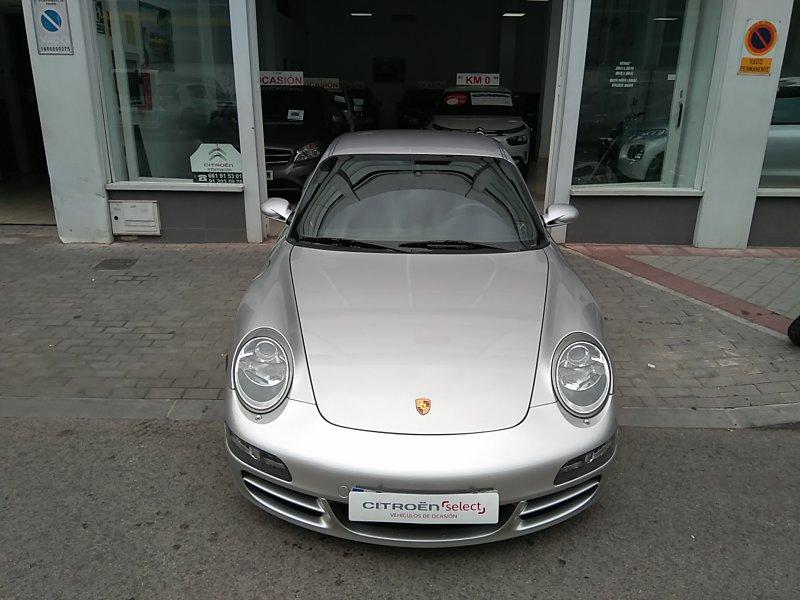 Porsche 911 Coupé (997) Carrera S