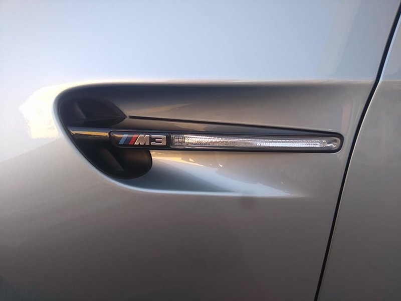 BMW Serie 3 M3 M3