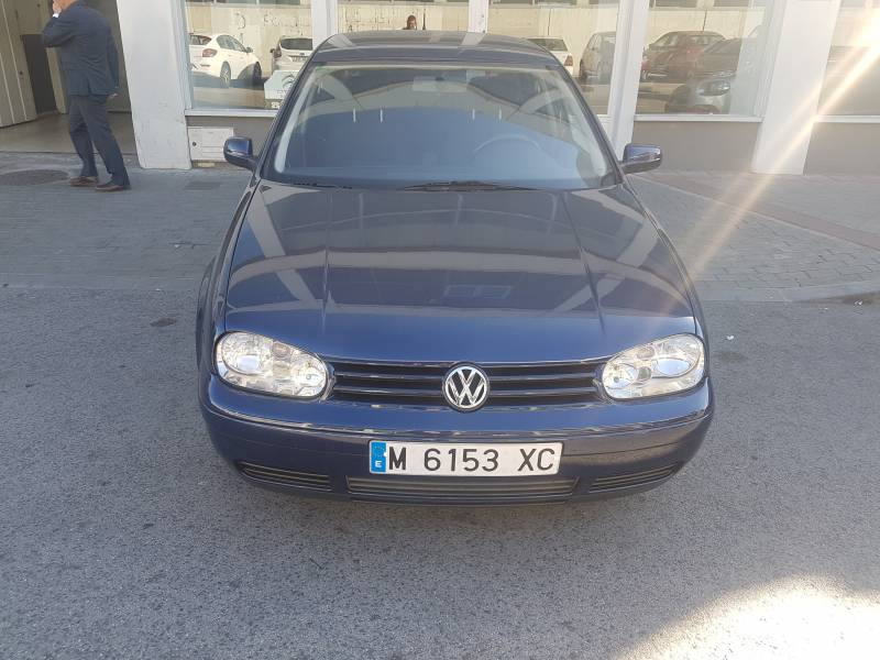 Volkswagen Golf 1.9 TDI CONCEPTLINE