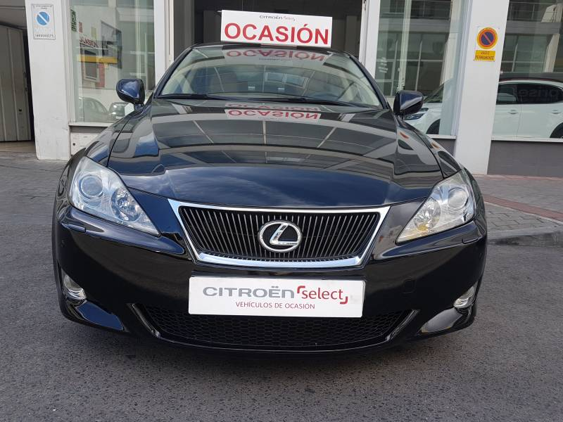Lexus IS220d Multimedia Premium