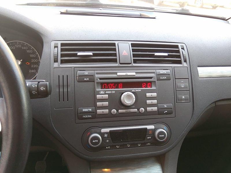 Ford C-Max 1.8 Flexifuel Trend