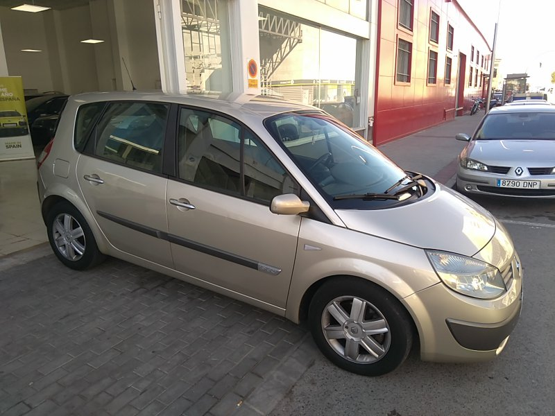 Renault Scénic 1.9DCI CONFORT AUTHENTIQUE