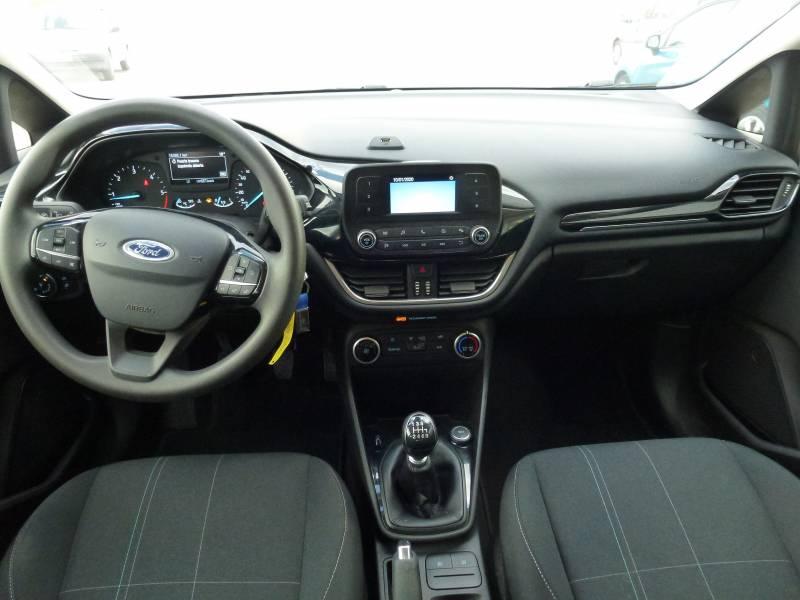 Ford Fiesta 1.5 TDCi 63kW   5p Trend