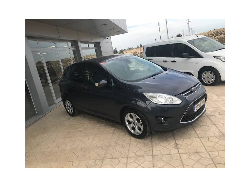 Ford C-Max 1.6Ti VCT Trend