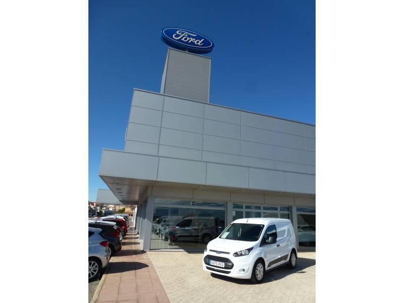 Ford Transit Connect Van 1.5 TDCi 100cv   200 L1 Trend