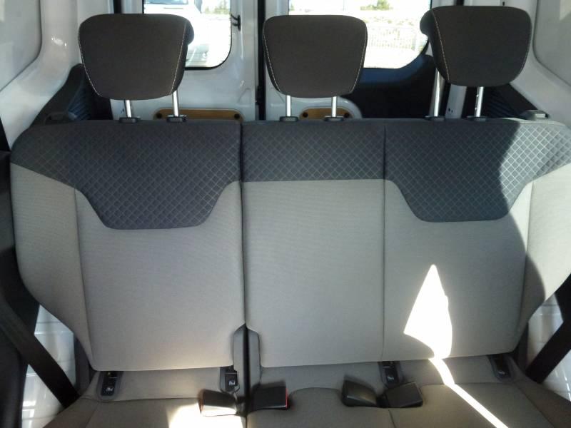 Ford Transit Courier Kombi 1.5 TDCi 95cv Trend