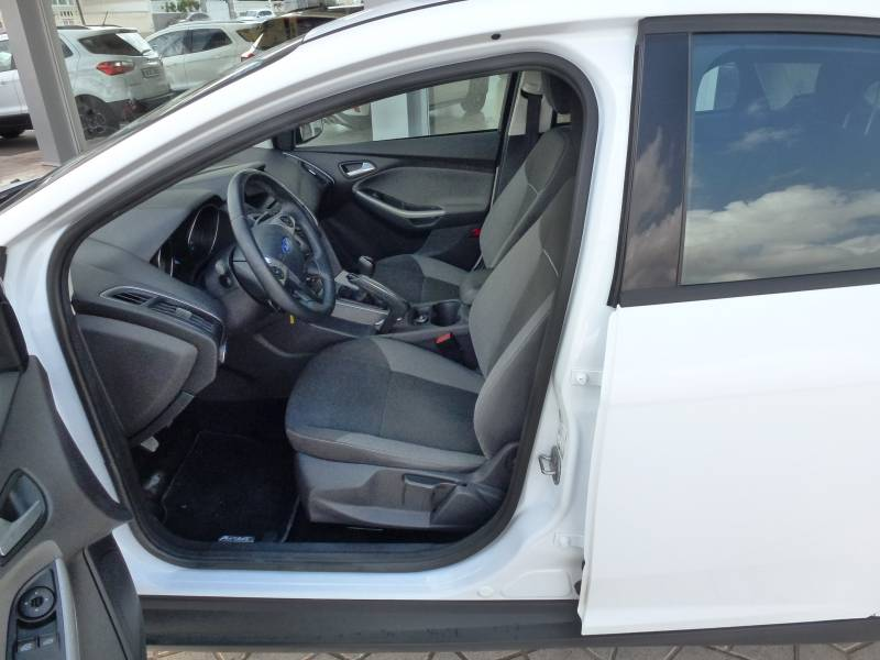 Ford Focus 1.0 Ecoboost Auto-Start-Stop 125cv Trend