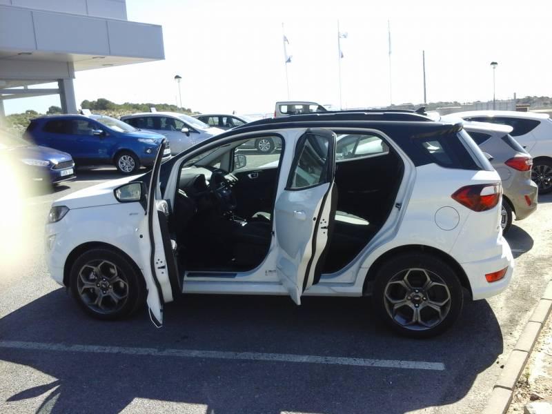 Ford EcoSport 1.0L EcoB. 92kW (125CV) S&S   Auto ST Line
