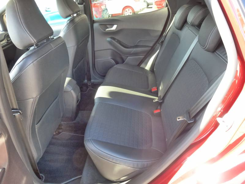 Ford Fiesta 1.0 EcoBoost 92kW   S/S 5p Active+