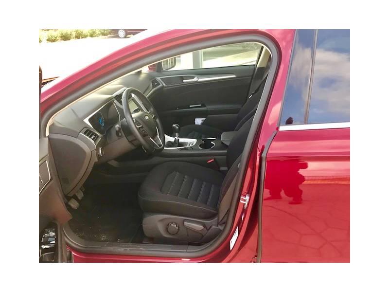 Ford Mondeo 1.5 TDCi 120CV Trend