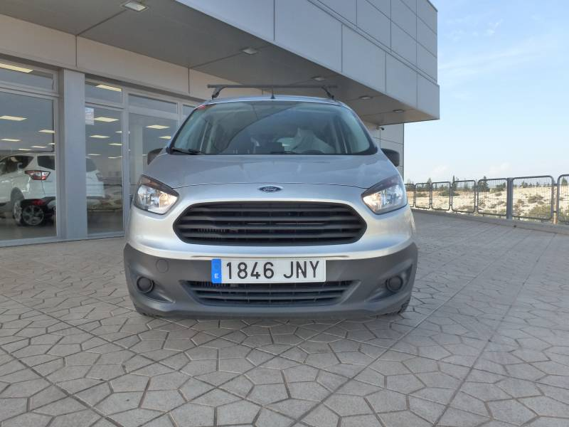 Ford Transit Courier Kombi 1.5 TDCi 75cv Ambiente