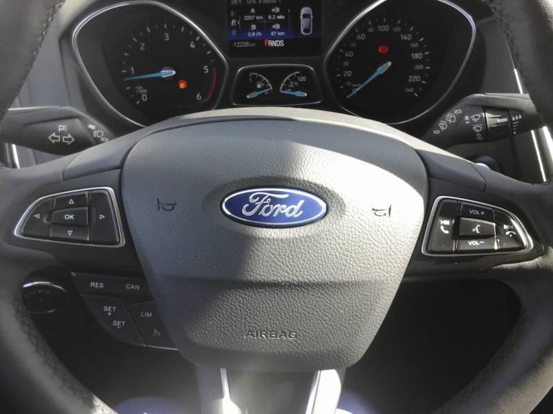 Ford Focus 1.5TDCi Titanium PS 120 Titanium