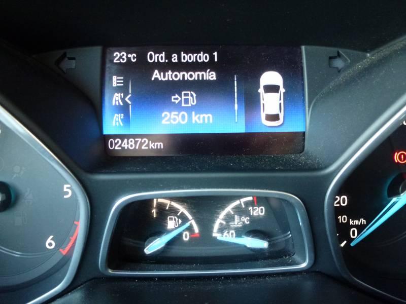 Ford Focus 1.5 TDCi 120cv   Sportbreak Trend+