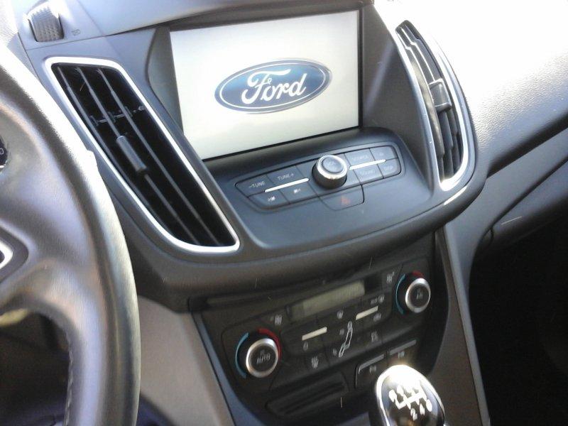 Ford Grand C-Max 1.5 TDCi 120CV Trend+
