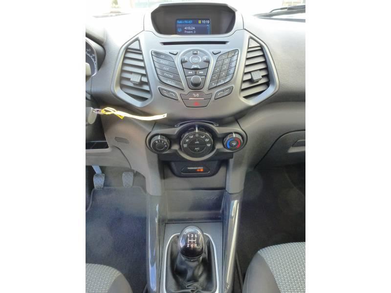 Ford EcoSport 1.0 EcoBoost 125cv Trend
