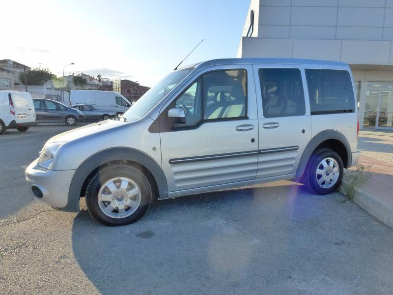 Ford Connect Kombi 1.8 TDCi 90cv   210 S Trend