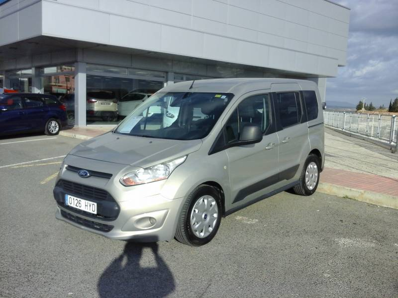 Ford Tourneo Connect Compact 1.6 TDCi 95cv Trend