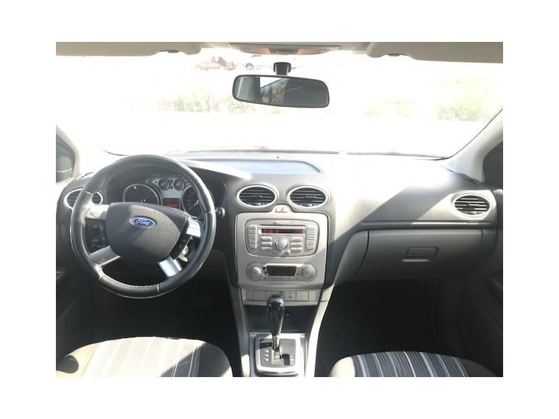 Ford Focus 1.6   Auto Trend
