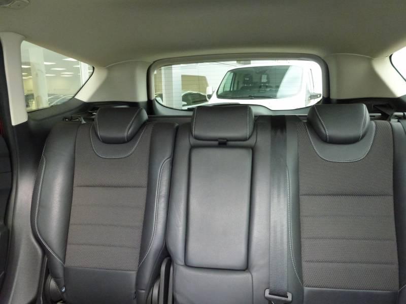 Ford Kuga 2.0 TDCi 180 4x4   Powershift Titanium S