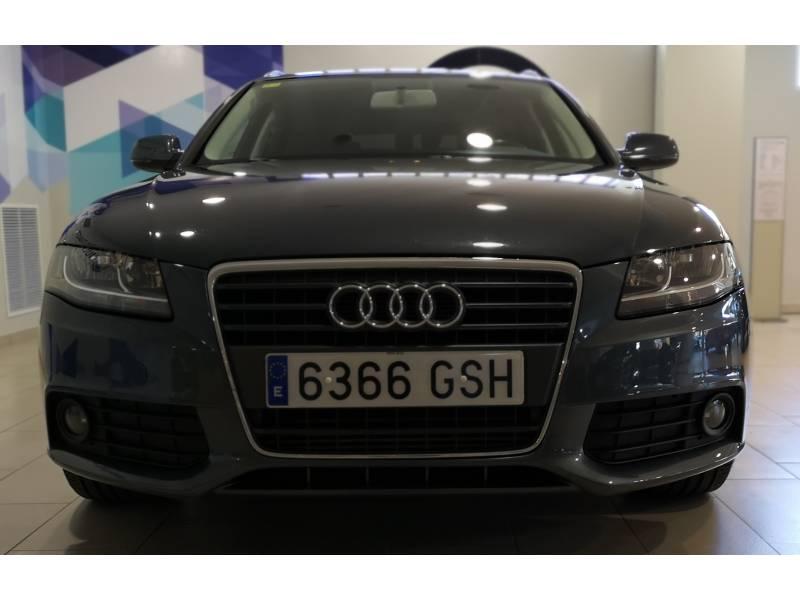 Audi A4 Avant 2.0 TDI 140cv -
