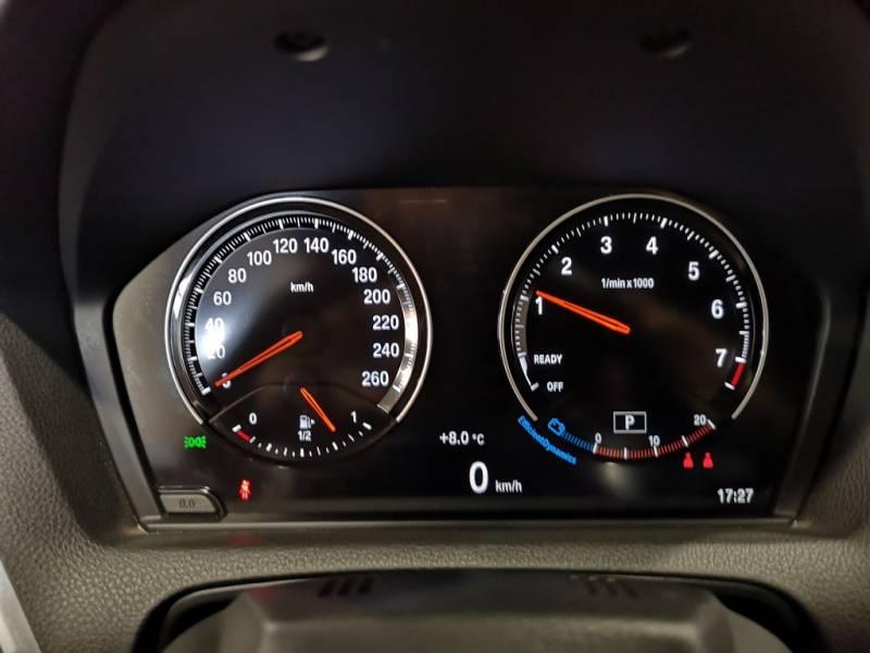 BMW Serie 2 220iA -