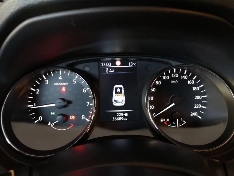 Nissan Qashqai 1.2i DIG-T S&S   4X2 360