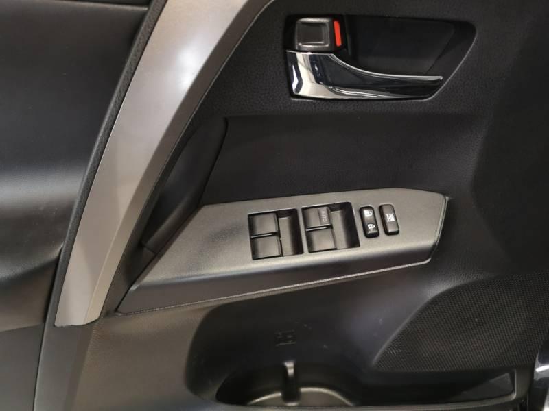 Toyota Rav4 2.5l hybrid 2WD   Pack Drive Advance