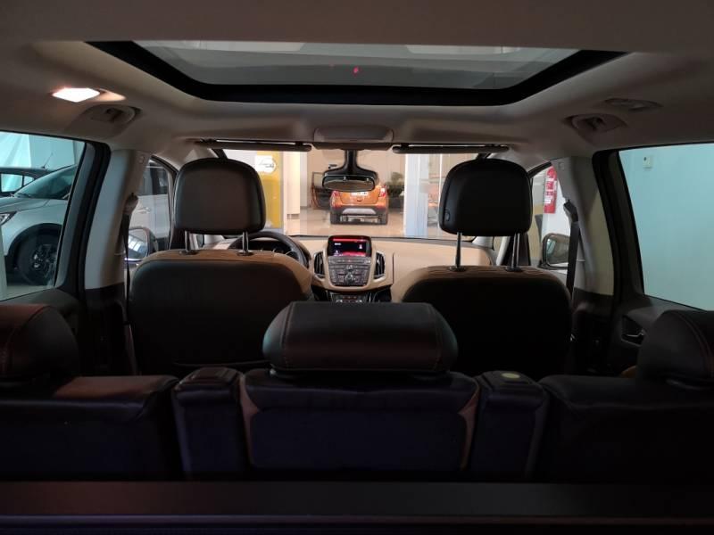 Opel Zafira Tourer 2.0 CDTi 165 CV   Auto Excellence