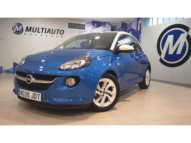 Opel Adam 1.4 XEL   EASYTRONIC JAM