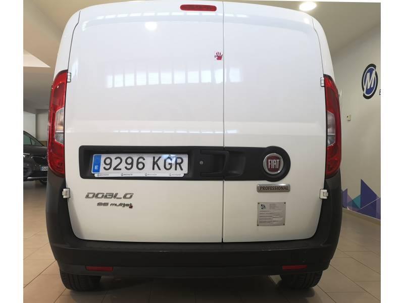 Fiat Doblò Cargo Cargo   1.3 Multijet 70kW (95CV) Base