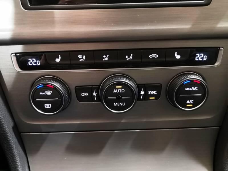 Volkswagen Golf 2.0 TDI 150CV BMT Advance