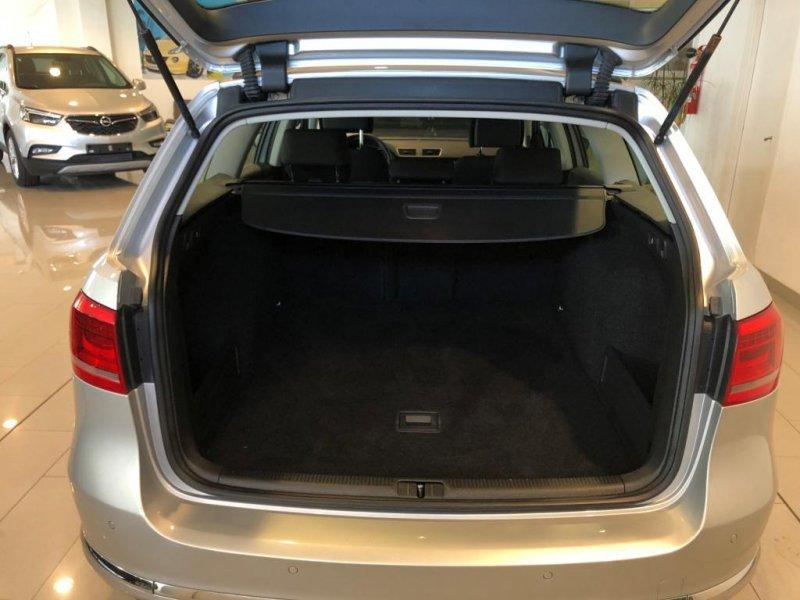 Volkswagen Passat Variant 2.0 TDI 140 DSG Advance BM Tech Advance BlueMotion