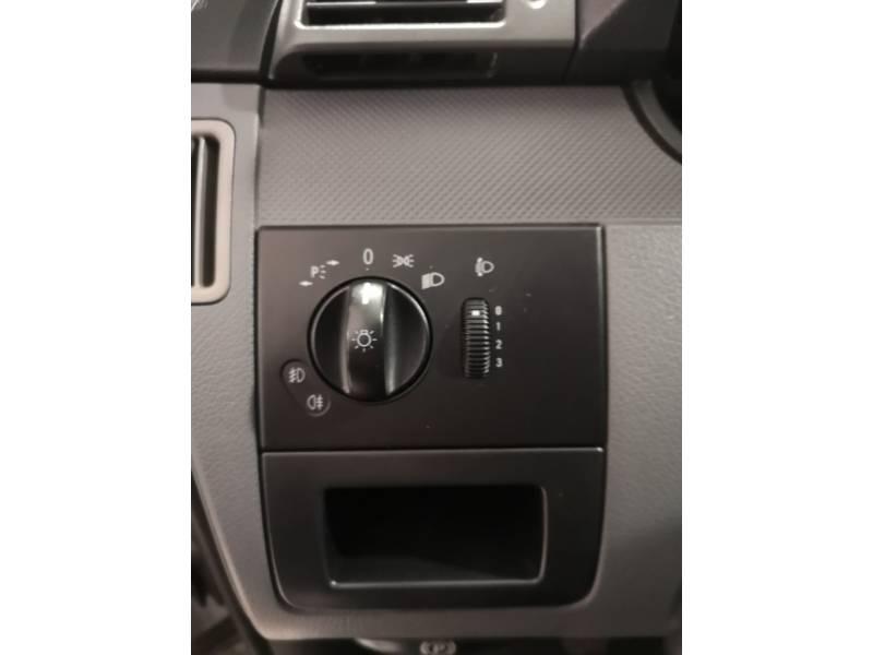 Mercedes-Benz Vito 109 CDI Larga -