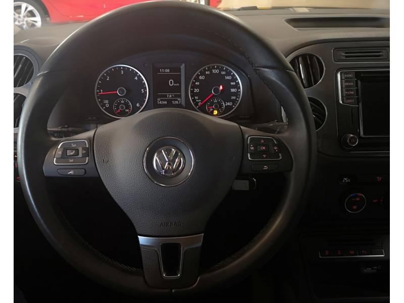 Volkswagen Tiguan 2.0 TDI 110CV BMT 4x2 T1