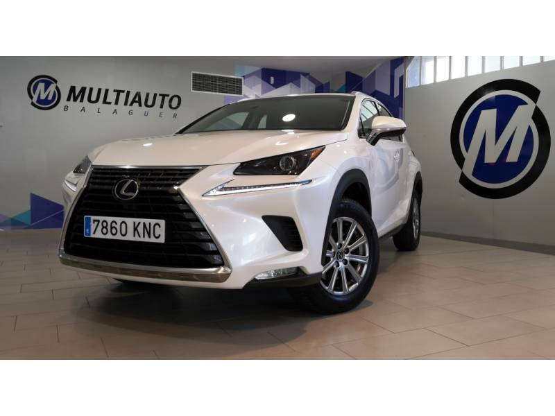 Lexus NX 2.5 300h   Navigation 2WD Business