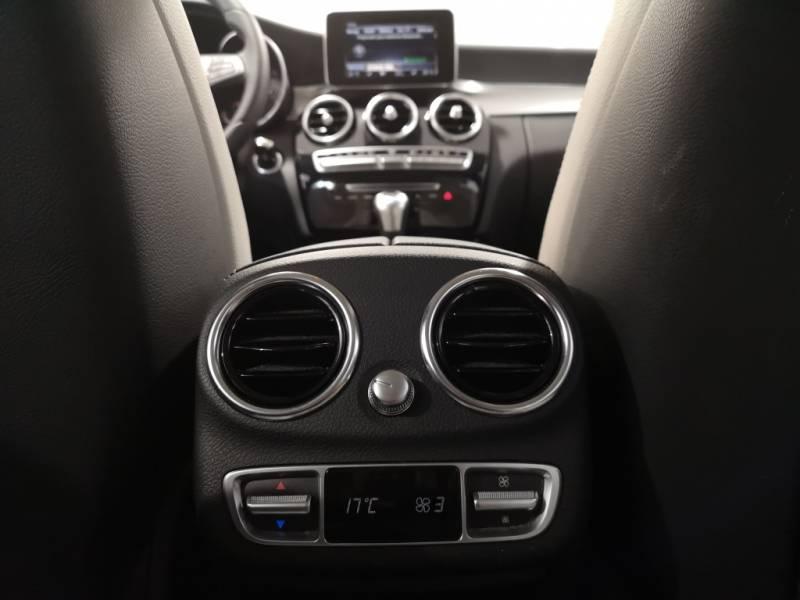 Mercedes-Benz Clase C C 220 d   Estate Sportive Avantgarde