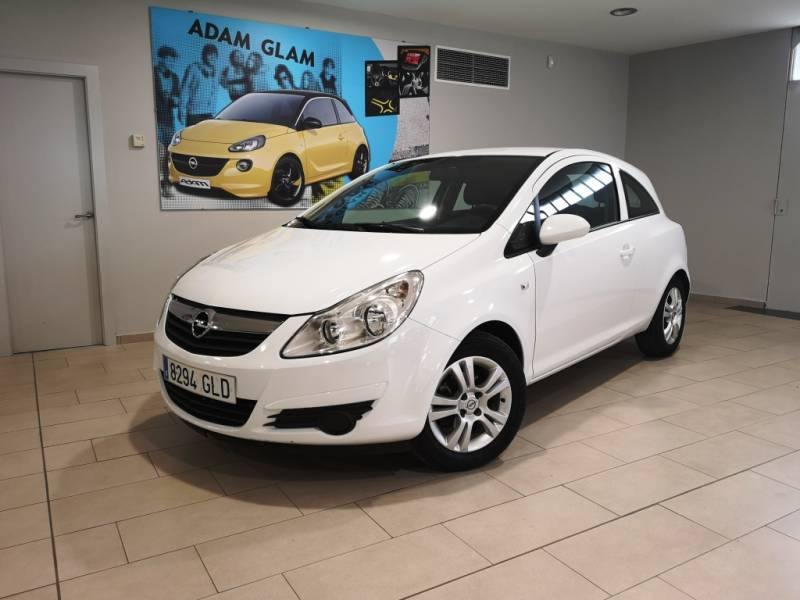 Opel Corsa 1.3 ecoFLEX C'Mon