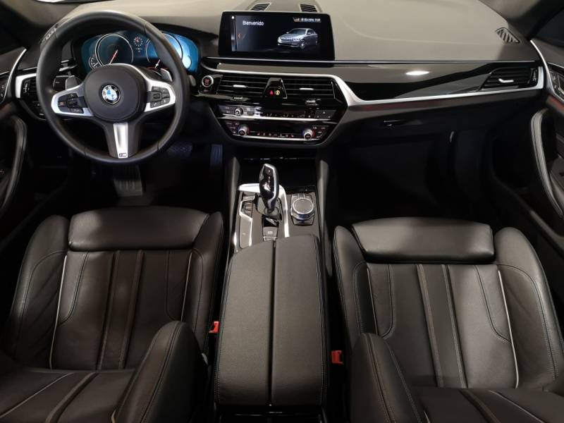 BMW Serie 5 520d -