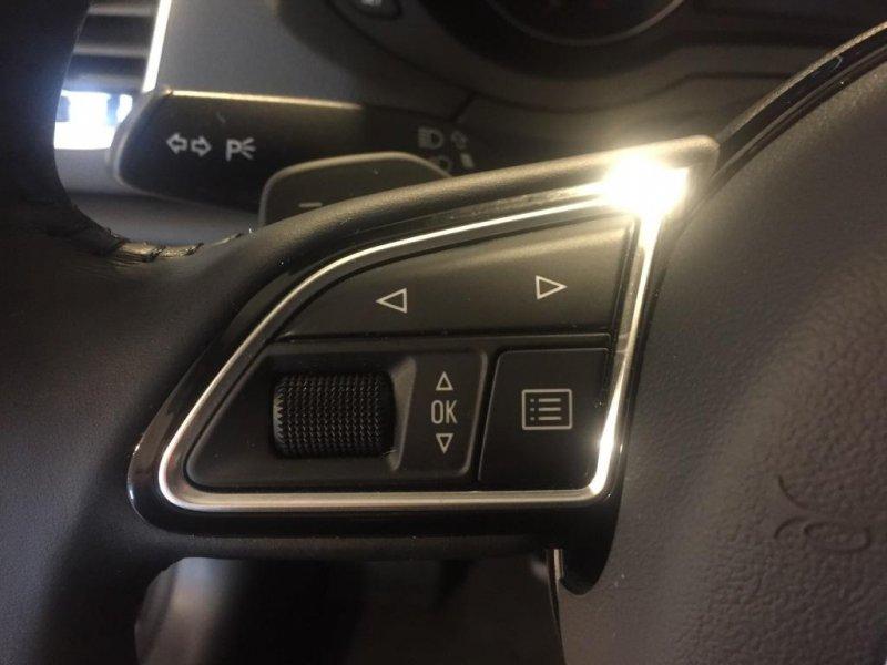Audi Q3 2.0 TDI 184CV quat S tron Sport edition