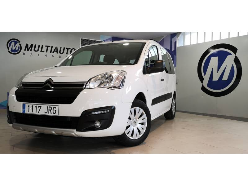 Citröen Berlingo Multispace LIVE Edition BlueHDi 75 Live Edition