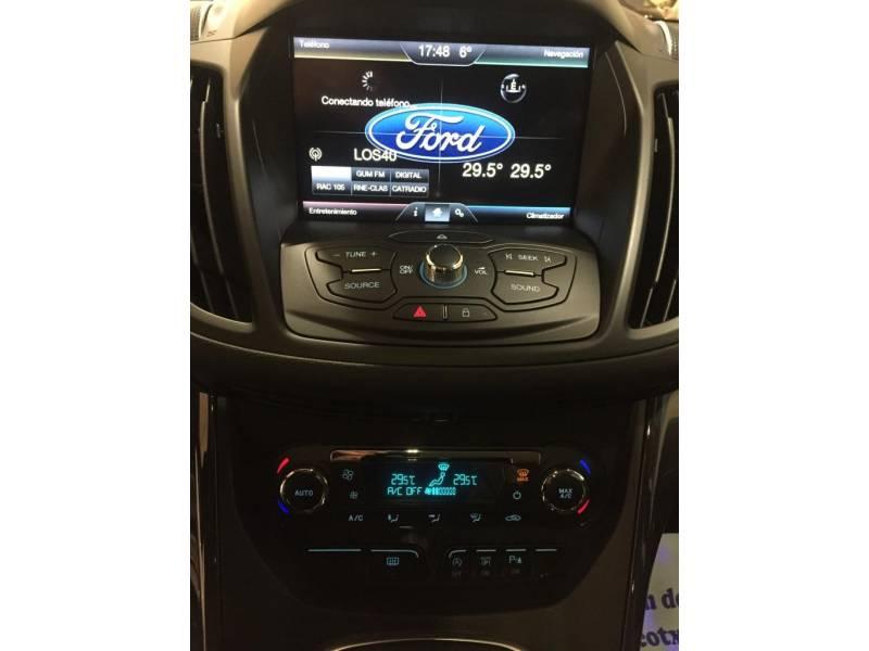 Ford Kuga 2.0 TDCi 120 4x2 Titanium