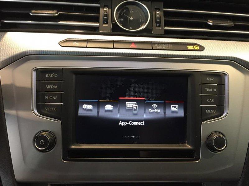 Volkswagen Passat 1.6 TDI 120cv BMT Advance