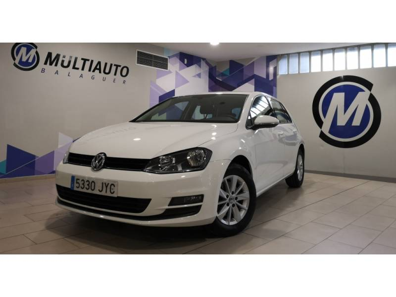 Volkswagen Golf 1.6 TDI BMT Edition