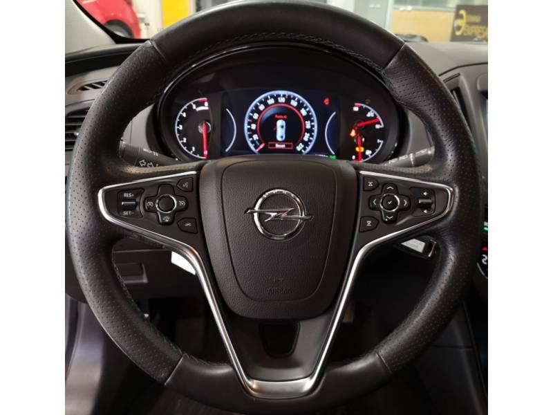 Opel Insignia 2.0 CDTI Start & Stop 163 CV Sportive