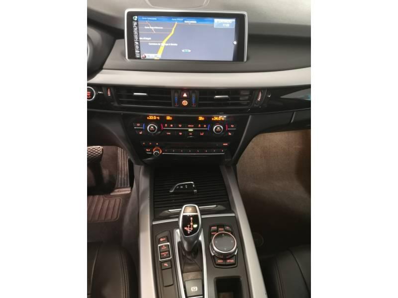 BMW X5 sDrive25D sDrive25D