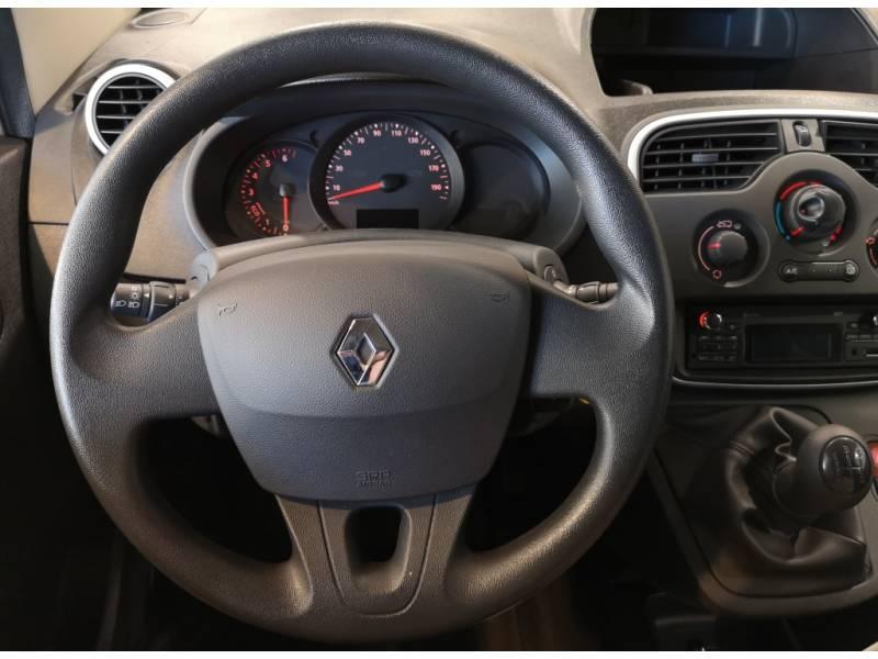 Renault Kangoo Furgón 2014 dCi 75 Gen5 Profesional
