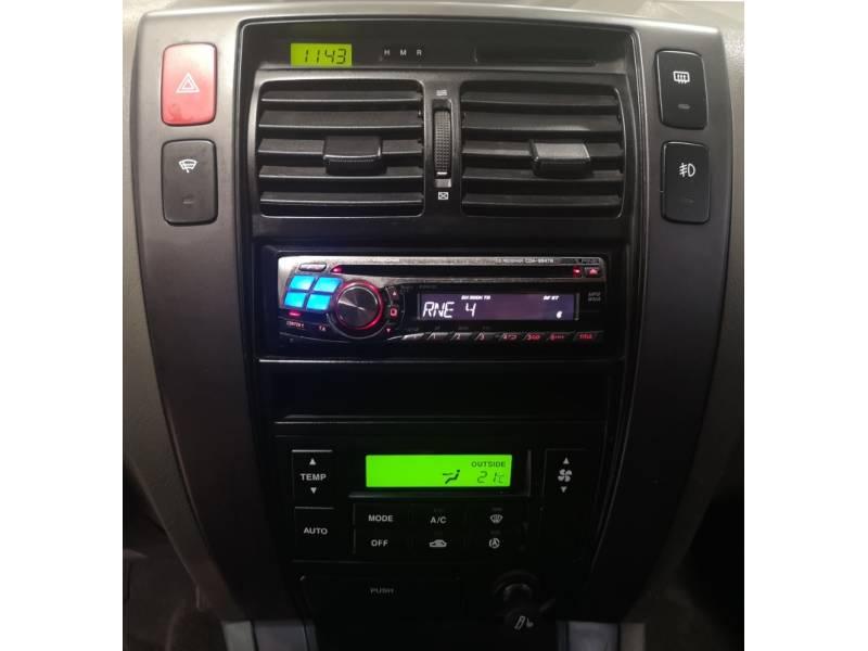 Hyundai Tucson 2.0 Comfort 4WD COMFORT