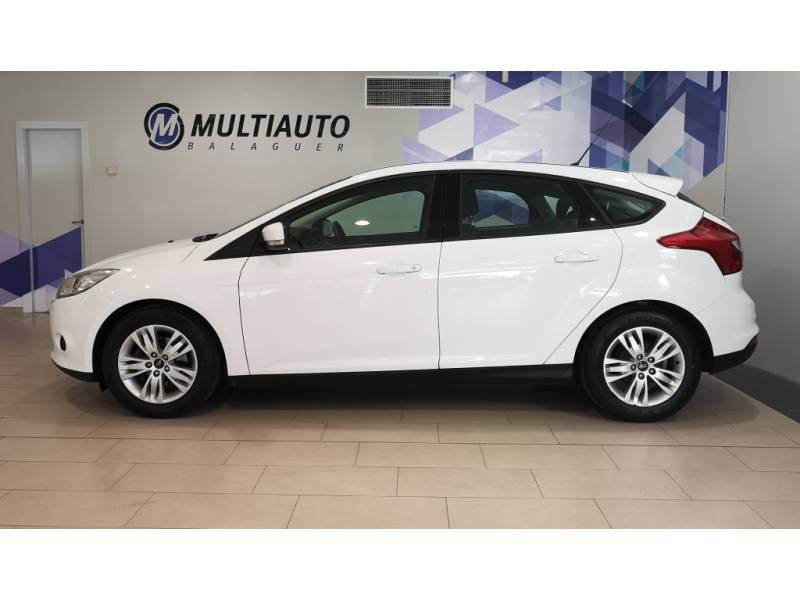 Ford Focus 1.6 TDCi Auto-Start-Stop 95cv Trend